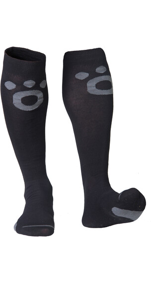 Röjk Skier Sokken zwart